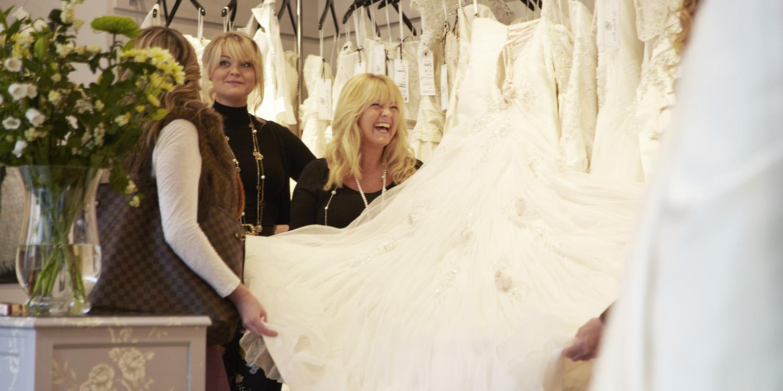 The Wedding Room Scarborough Wedding Dresses Bridal