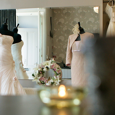 Wedding Room Gallery